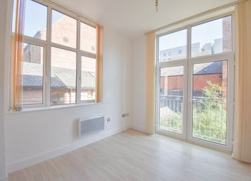 Thumbnail 2 bed flat for sale in Belvoir House, - Belvoir Street, Leicester