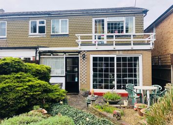 Thumbnail 3 bed semi-detached house for sale in Holtsmere Close, Garston, Watford