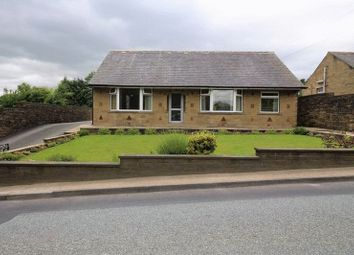 Thumbnail Detached bungalow for sale in Brookfoot Lane, Halifax