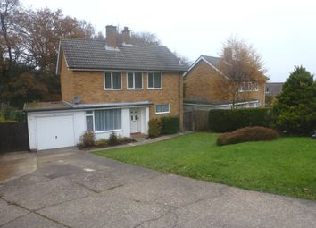 Thumbnail 3 bedroom semi-detached house to rent in Millbrook Road, Crowborough