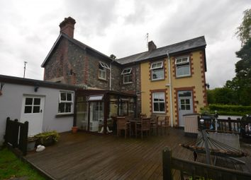 Thumbnail 5 bed property for sale in New Inn, Llandeilo