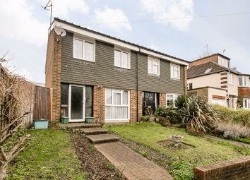 3 bed semi-detached house for sale in Linden Avenue, Coulsdon CR5