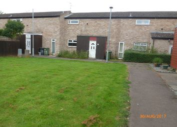 Thumbnail 3 bed terraced house to rent in Barnstock, Bretton, Peterborough