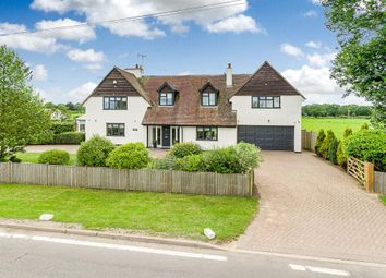 6 bed detached house for sale in Cawston Lane, Dunchurch, Rugby CV22