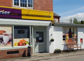 Thumbnail Retail premises for sale in Montgomery, Powys