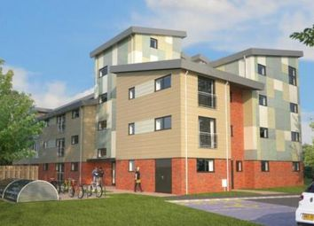 Thumbnail 1 bed flat for sale in Canford, Heath Road, Poole