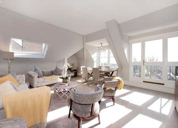 Thumbnail 3 bed property to rent in Lyndhurst Road, Hampstead