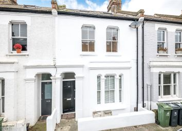 2 bed flat for sale in Crimsworth Road, London SW8