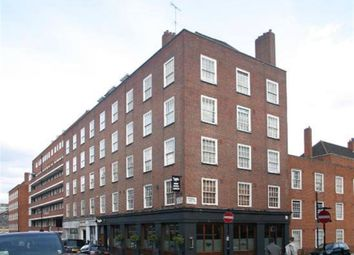 Thumbnail 2 bedroom flat to rent in Henry House, Allitsen Road, St Johns Wood