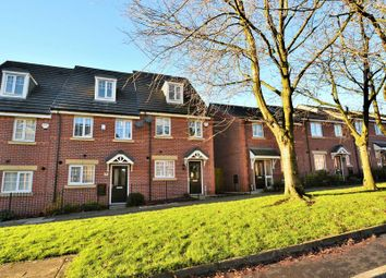 Thumbnail 3 bedroom semi-detached house for sale in Hospital Road, Pendlebury, Swinton, Manchester
