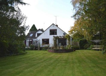 Thumbnail 4 bedroom chalet for sale in Tatworth Street, Tatworth, Chard