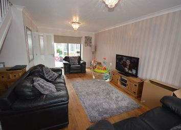 Thumbnail 3 bedroom detached house to rent in The Coppice, Elworth, Sandbach