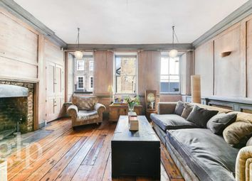 Thumbnail 2 bed flat for sale in Meard Street, Soho