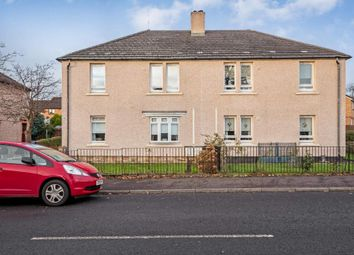 Thumbnail 1 bed flat for sale in Gardenside Ave, Carmyle, Glasgow