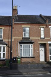 Thumbnail 5 bedroom terraced house to rent in Brunswick Street, Leamington Spa