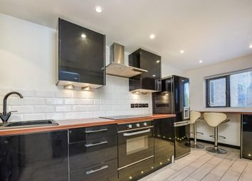 Thumbnail 2 bed flat to rent in Bridge House Quay, London