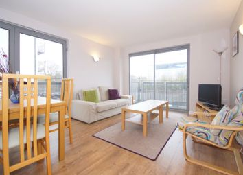 Thumbnail 3 bed flat to rent in Deals Gateway, Lewisham