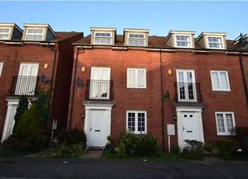 Thumbnail 4 bed end terrace house for sale in Beckett Road, Coulsdon, Surrey