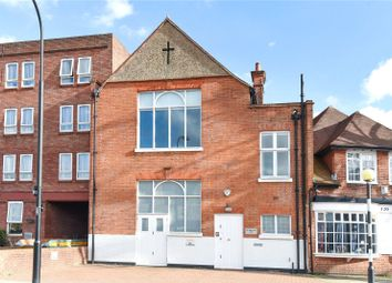 Thumbnail 1 bed semi-detached house to rent in Fortune Green Road, West Hampstead, London