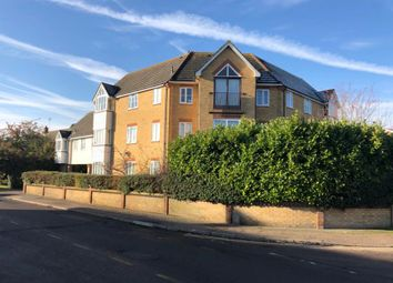 Thumbnail 2 bed flat for sale in Bodmin Road, Springfield, Chelmsford