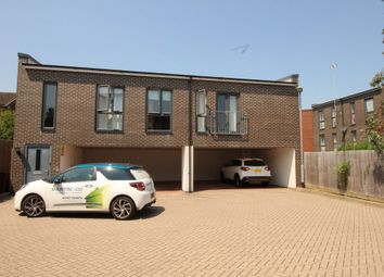 Thumbnail 2 bedroom maisonette for sale in Penn Way, Welwyn Garden City
