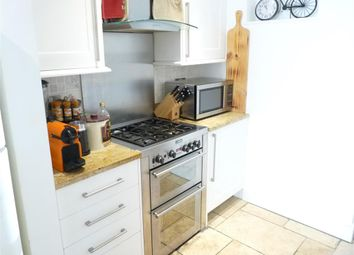 Thumbnail 2 bed terraced house for sale in York Hill, Loughton, Essex