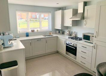 4 bed semi-detached house for sale in Alport Heights Drive, Oakwood, Derby DE21