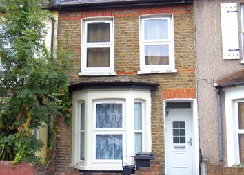 Thumbnail 2 bedroom terraced house for sale in Theobald Road, Croydon