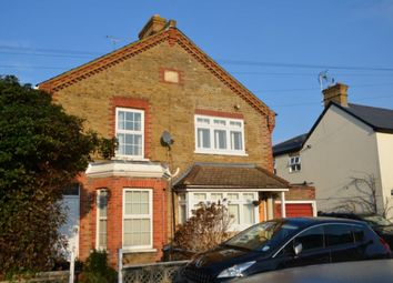Thumbnail 4 bed semi-detached house to rent in Strode Street, Egham