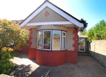 Thumbnail 2 bed bungalow for sale in Limerick Gardens, Upminster