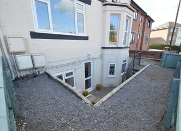 Thumbnail 2 bed flat for sale in St Johns Hill, Ryde