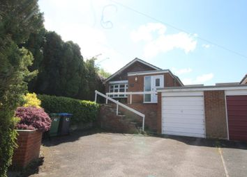 Thumbnail 3 bed detached bungalow for sale in Lutterworth Road, Pailton, Rugby