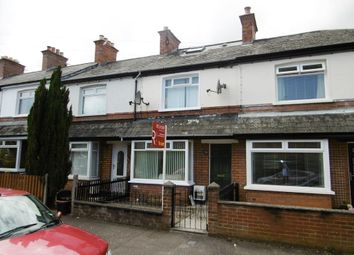 Thumbnail 4 bed terraced house to rent in St. Judes Crescent, Belfast