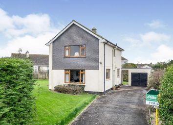 Thumbnail 3 bed detached house for sale in Helston, Cornwall
