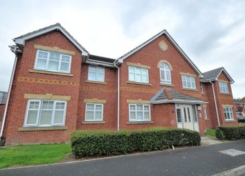 Thumbnail 2 bed flat to rent in Tapestry Gardens, Birkenhead