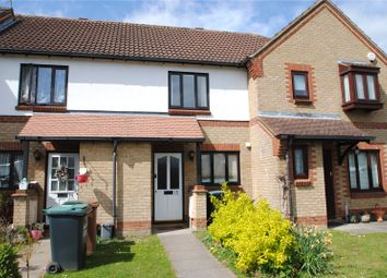 Thumbnail 2 bed terraced house to rent in Balmoral Road, Abbots Langley