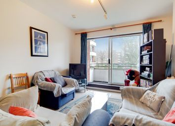 Thumbnail 4 bedroom flat for sale in Aldrington Road, London