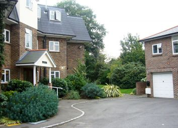 Thumbnail 1 bed flat to rent in Beaumont Court, Epsom Road, Surrey