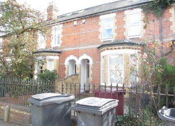 5 bed terraced house to rent in Addington Road, Reading RG1