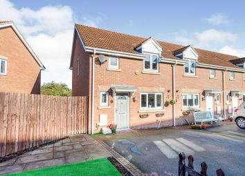 Thumbnail 4 bed terraced house for sale in The Wharf, Knottingley