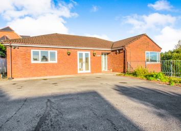 Thumbnail 4 bed detached bungalow for sale in Llandraw Woods, Pontypridd