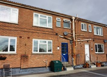 Thumbnail 3 bed maisonette for sale in Burton Court, Burton Square, Stafford