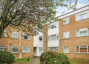 Thumbnail 2 bed flat for sale in Cassio Road, Watford, Hertfordshire
