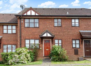 Thumbnail 1 bed terraced house to rent in Prestwick Road, South Oxhey