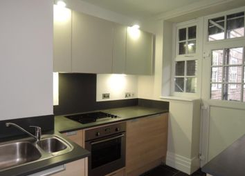 1 bed flat to rent in Pitmaston Court, Goodby Road, Moseley B13