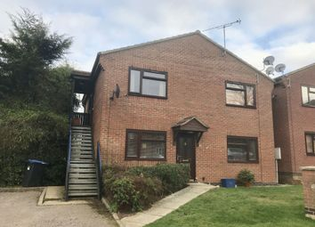 Thumbnail Flat to rent in Golding Close, Daventry, Northamptonshire