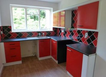 Thumbnail 2 bed flat to rent in Vermont House, Hull