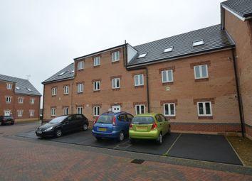 Thumbnail 2 bedroom flat to rent in Manse Farm Mews, Cudworth, Barnsley