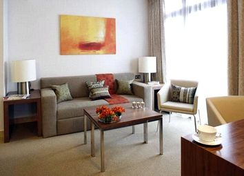 Thumbnail 1 bed property for sale in Park Plaza County Hall, 1 Addington Street, London
