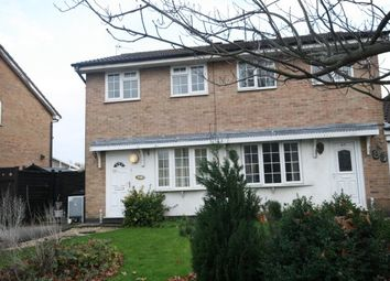 Thumbnail 2 bed semi-detached house to rent in Homeleaze Road, Westbury-On-Trym, Bristol